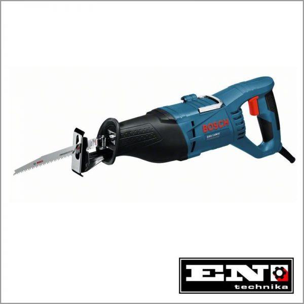 Chvostová píla Bosch GSA 1100 E Pro