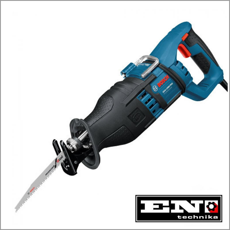 Chvostová píla Bosch GSA 1300 PCE Pro