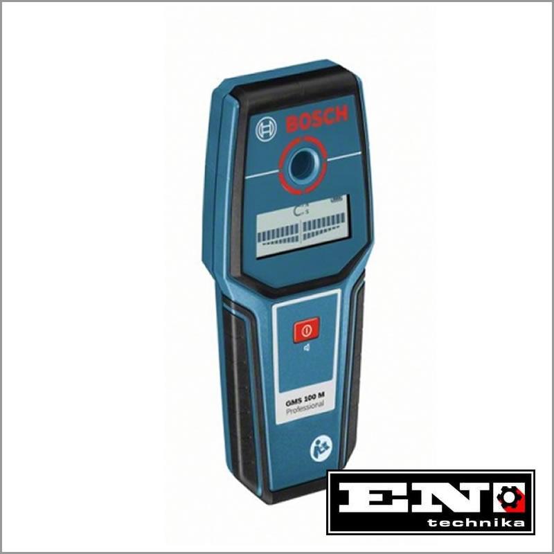 Detektor Bosch GMS 100 M Profesional