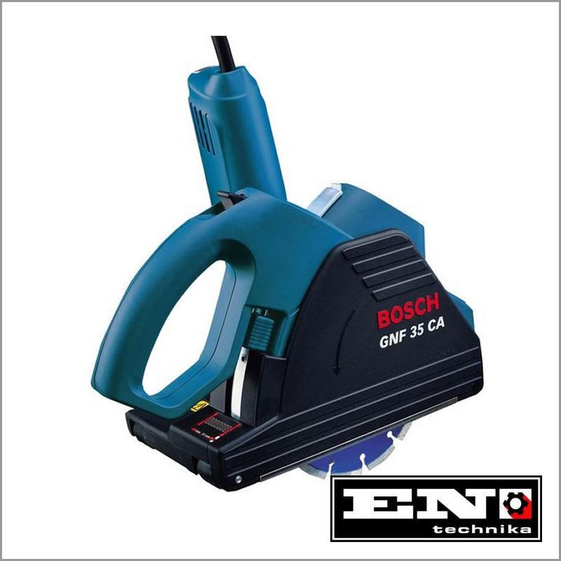 Drážkovacia fréza do muriva Bosch GNF 35 CA Pro