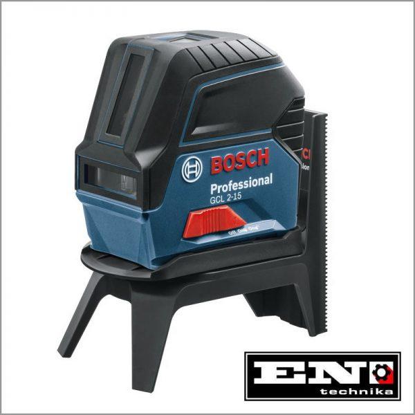 Kombinovaný laser Bosch GCL 2-15 Pro
