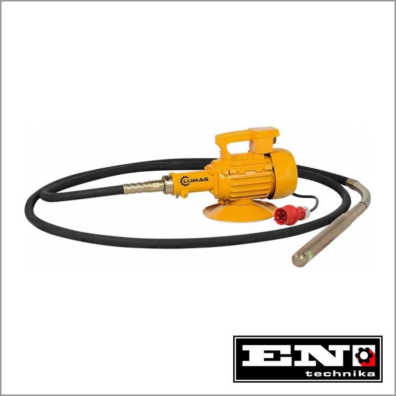 Elektrický vibrátor Lumag LFR 20E