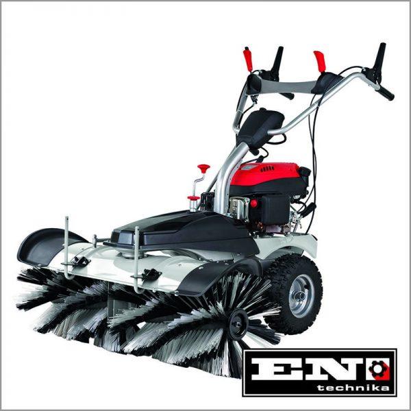 Motorový kartáč Lumag KM 1000