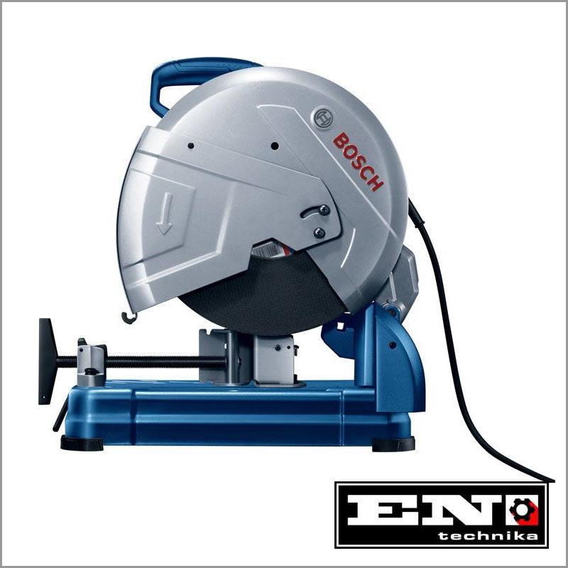 Píla na kovy Bosch GCO 14-24 J Pro