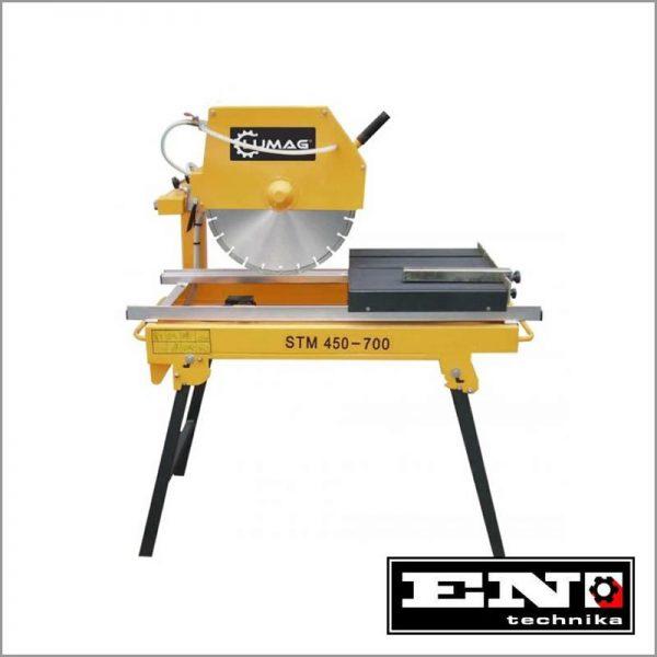 Rezačka Lumag STM 450-700