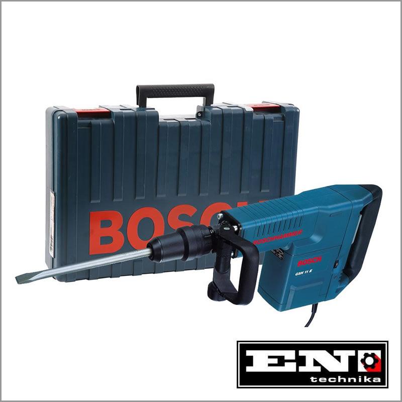 Sekacie kladivo Bosch GSH 11E Profesional