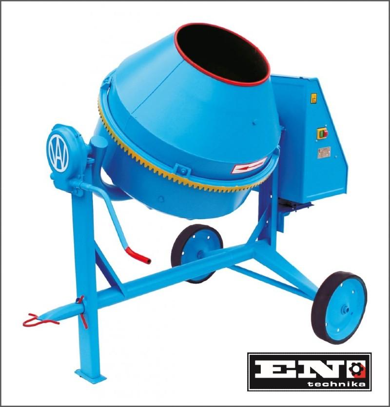 Stavebná miešačka AGRO-WIKT BWA-150